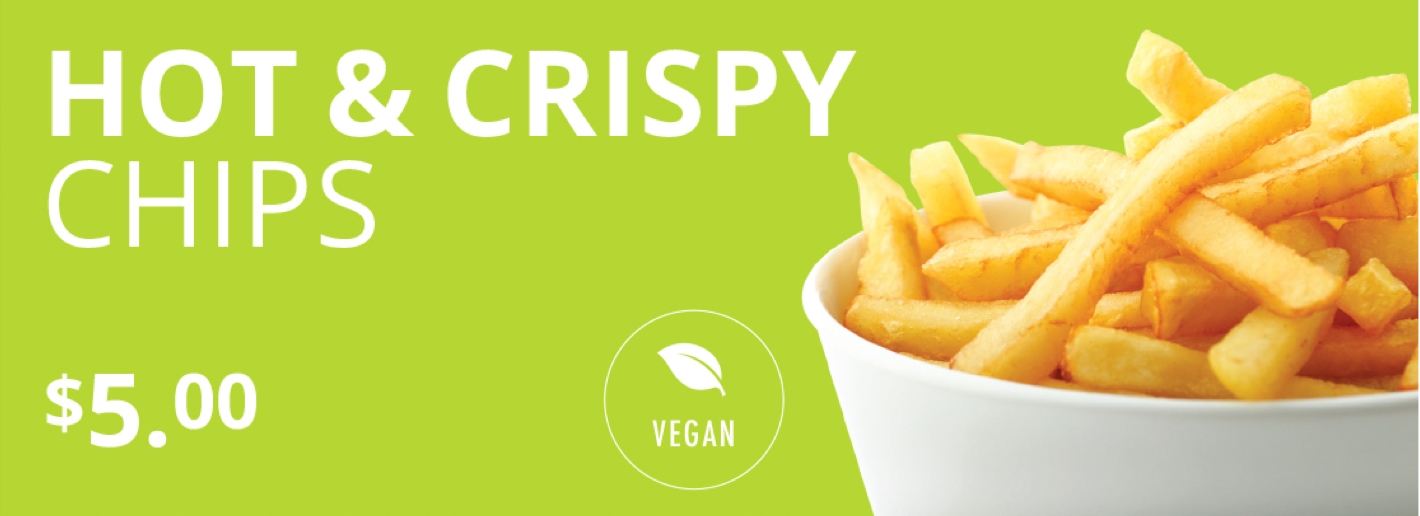 Hot and Crispy Chips